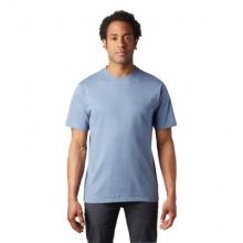 Men's Hotel Basecamp Short Sleeve T