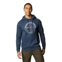 Men's Geo Marker Pullover Hoody by Mountain Hardwear
