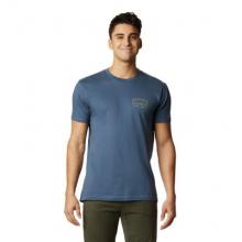 Men's MHW Gear Short Sleeve T