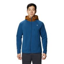 Men's Norse Peak Full Zip Hoody by Mountain Hardwear