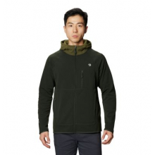 Men's Norse Peak Full Zip Hoody by Mountain Hardwear in Ames IA