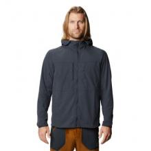 Men's Echo Lake Hoody by Mountain Hardwear