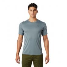Men's Wicked Tech Short Sleeve T by Mountain Hardwear