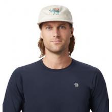 Hotel Basecamp Hat