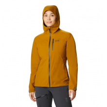 Women's Stretch Ozonic Jacket by Mountain Hardwear in Chelan WA