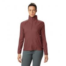 Women's Kor Preshell Pullover
