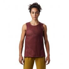 Women's Everyday Perfect Muscle Tank by Mountain Hardwear
