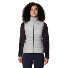 Women's Rhea Ridge Vest by Mountain Hardwear in Sioux Falls SD