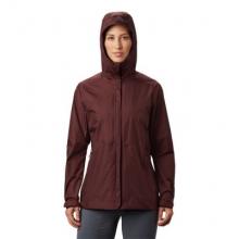 Women's Acadia Jacket by Mountain Hardwear in Fort Collins CO