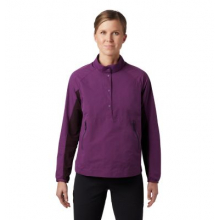 Women's Railay Pullover by Mountain Hardwear in Vernon BC