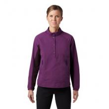 Women's Railay Pullover by Mountain Hardwear in Aspen Co