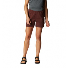 Women's Cascade Pass Cargo Short