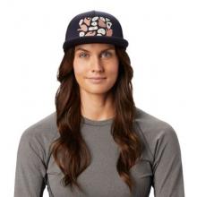 Women's Hand/Hold Trucker Hat