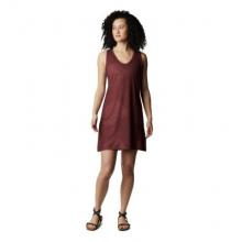 Women's Everyday Perfect Dress by Mountain Hardwear in Aspen CO