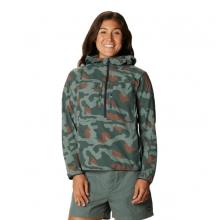 Women's Echo Lake Hoody by Mountain Hardwear