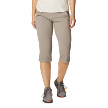 Women's Dynama/2 Capri by Mountain Hardwear in Cranbrook BC