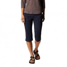 Women's Dynama/2 Capri by Mountain Hardwear in Boulder CO