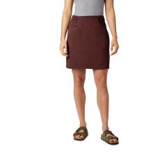 Women's Dynama/2 Skirt by Mountain Hardwear in Corte Madera CA