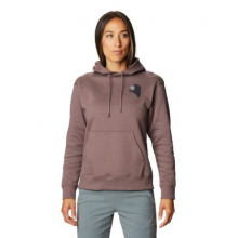 Women's Hand/Hold Pullover Hoody