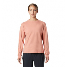Women's Hand/Hold Long Sleeve T