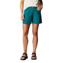 Women's Coveland Short by Mountain Hardwear in Eureka CA