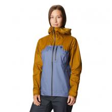 Women's Exposure/2 Gore-Tex Paclite® Plus Jacke by Mountain Hardwear