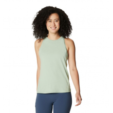 Women's Crater Lake Active Tank by Mountain Hardwear in Boulder CO