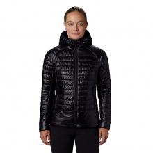 Women's Ghost Shadow Hoody by Mountain Hardwear in Squamish BC