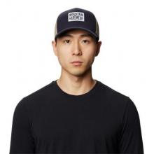 Hardware MHW Trucker Hat