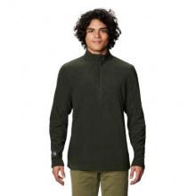 Men's Microchill 2.0 Zip T by Mountain Hardwear in Sioux Falls SD