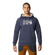 Men's Mountain Hardwear Logo Pullover Hoody