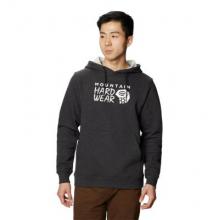 Men's Mountain Hardwear Logo Pullover Hoody by Mountain Hardwear
