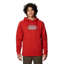 Men's MHW Out Yonder Pullover Hoody