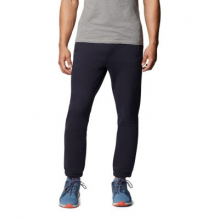 Men's MHW Logo Sweat Pant by Mountain Hardwear