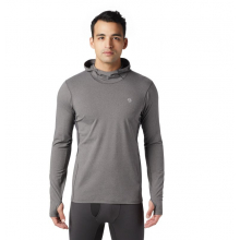 Men's Ghee Hoody by Mountain Hardwear