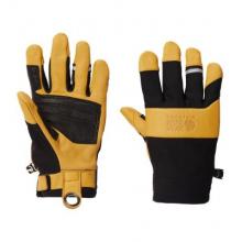 Crux Gore-Tex Infinium Glove by Mountain Hardwear in Squamish BC
