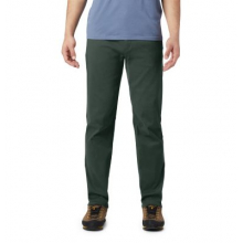 Men's Kentro Cord Pant by Mountain Hardwear