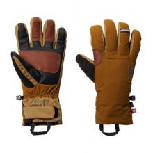 Men's Cloud Bank Men's Gore-Tex Glove by Mountain Hardwear