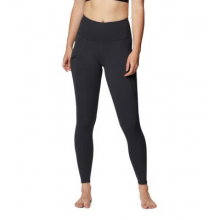 Women's Frostzone Tight by Mountain Hardwear in Squamish BC