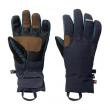 Women's Cloud Bank Women's Gore-Tex Glove by Mountain Hardwear