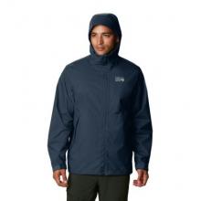 Men's Granite Glade Jacket by Mountain Hardwear