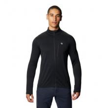 Men's Type 2 Fun Full Zip Jacket by Mountain Hardwear in Dillon CO