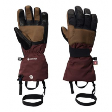 Women's High Exposure Women's Gore-Tex Glove by Mountain Hardwear