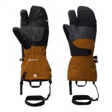 High Exposure Gore-Tex Split Mitt by Mountain Hardwear