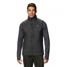 Men's Kor Strata Vest by Mountain Hardwear