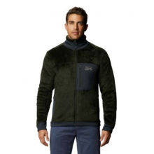 Men's Monkey Fleece Jacket