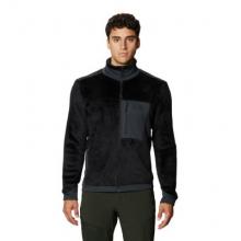 Men's Monkey Fleece Jacket by Mountain Hardwear
