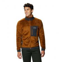 Men's Monkey Fleece Jacket by Mountain Hardwear in Wenatchee WA