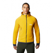 Men's Keele Ascent Hoody by Mountain Hardwear