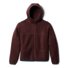 Women's Southpass Fleece Hoody by Mountain Hardwear